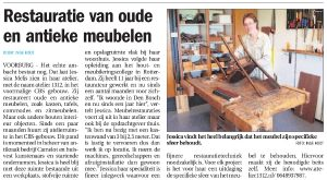Voorburgse Courant 22 april 2010 pag37